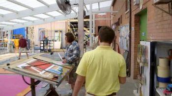 Southern Illinois University Edwardsville TV Spot, 'St. Louis Proud: Volunteer Services' - Thumbnail 4