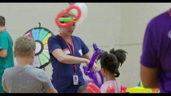 Southern Illinois University Edwardsville TV Spot, 'St. Louis Proud: Volunteer Services' - Thumbnail 8