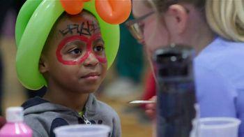 Southern Illinois University Edwardsville TV Spot, 'St. Louis Proud: Volunteer Services' - Thumbnail 9