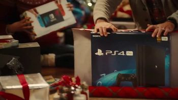 GameStop Game Days Sale TV Spot, 'Santa Freak Out: Gift Card and Games Offer'