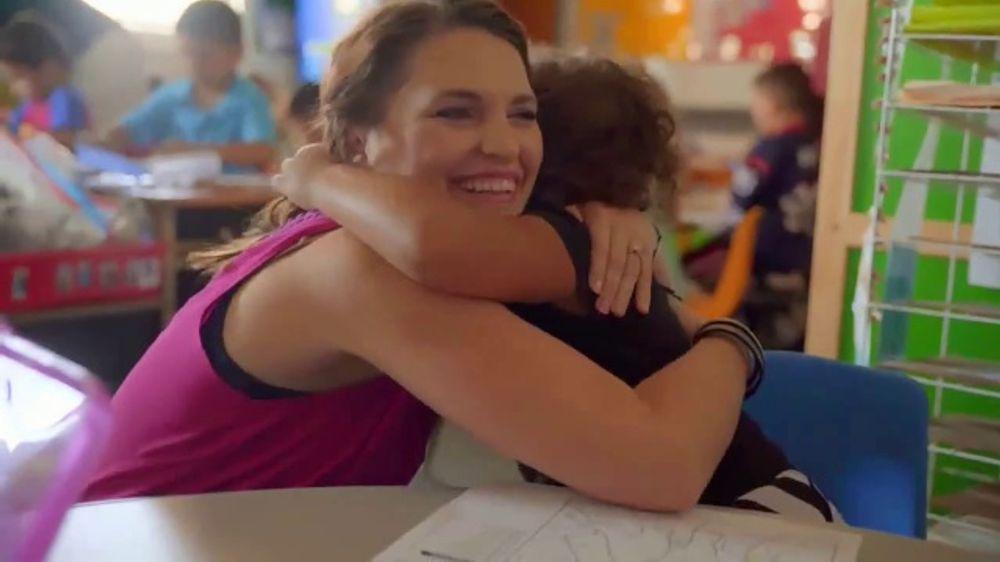 ABCmouse.com TV Commercial, 'Teacher Testimonial'