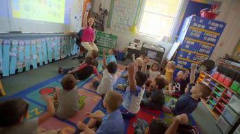 ABCmouse.com TV Spot, 'Teacher Testimonial' - Thumbnail 4