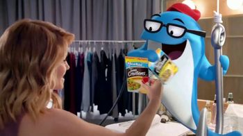 StarKist Tuna Creations TV Spot, 'Action' Feat. Candace Cameron Bure - Thumbnail 5