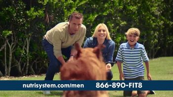 Nutrisystem for Men TV Spot, 'Perfect Balance' - Thumbnail 1