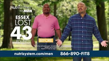 Nutrisystem for Men TV Spot, 'Perfect Balance' - Thumbnail 3