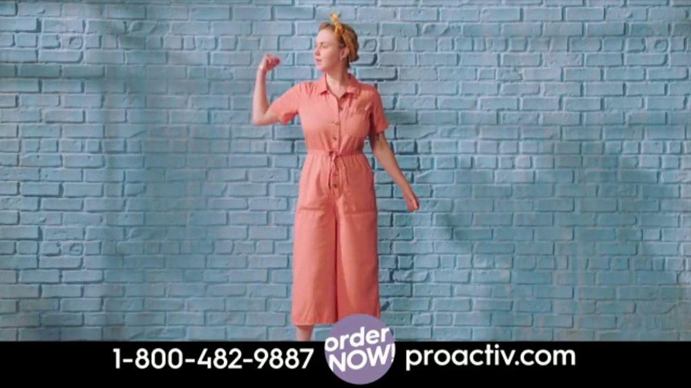 ProactivMD TV Commercial, 'Because Triple Brush V1 (120s En - D7)'