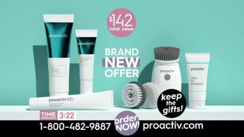 ProactivMD TV Spot, 'Because Triple Brush V1 (120s En - D7)' - Thumbnail 10