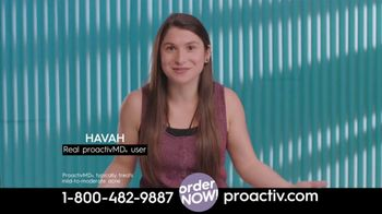 ProactivMD TV Spot, 'Because Triple Brush (120s En - D7)'