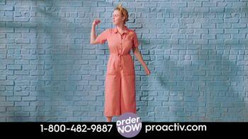 ProactivMD TV Spot, 'Because Triple Brush V1 (120s En - D7)' - 2695 commercial airings