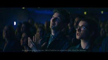 TurboTax Live TV Spot, 'Keynote' - Thumbnail 4