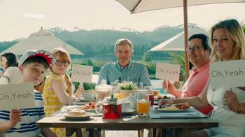 trivago TV Spot, 'Demanding' - 2417 commercial airings