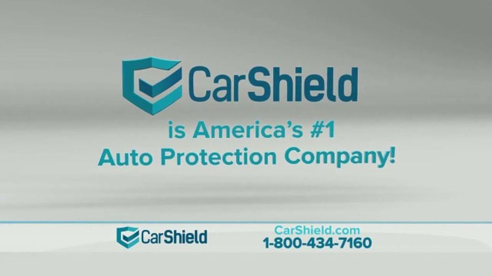Usaa Car Insurance Quote >> CarShield TV Commercial, 'Your Worst Nightmare' Featuring ...