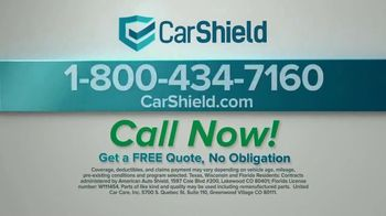 CarShield TV Spot, 'Your Worst Nightmare' Featuring Ernie Hudson - Thumbnail 10