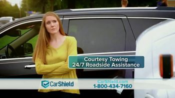 CarShield TV Spot, 'Your Worst Nightmare' Featuring Ernie Hudson - Thumbnail 3