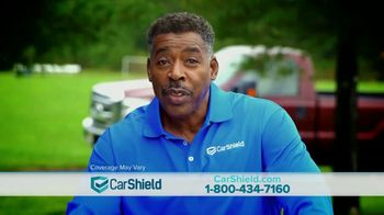 CarShield TV Spot, 'Your Worst Nightmare' Featuring Ernie Hudson - Thumbnail 6