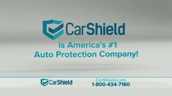 CarShield TV Spot, 'Your Worst Nightmare' Featuring Ernie Hudson - Thumbnail 7