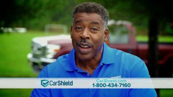 CarShield TV Spot, 'Your Worst Nightmare' Featuring Ernie Hudson - Thumbnail 8