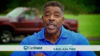 CarShield TV Spot, 'Your Worst Nightmare' Featuring Ernie Hudson - Thumbnail 9