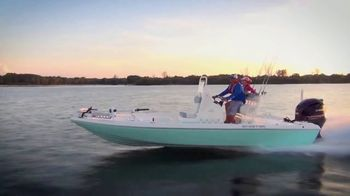 Skeeter Boats SX Series TV Spot, 'Setting the Standard'