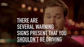 Project Roadblock TV Spot, 'Buzzed Driving Prevention: Dating App'