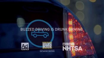 Project Roadblock TV Spot, 'Buzzed Driving Prevention: Dating App' - Thumbnail 10
