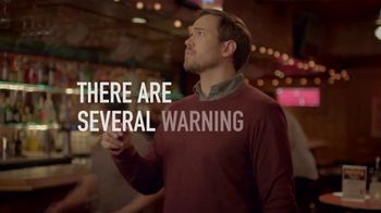 Project Roadblock TV Spot, 'Buzzed Driving Prevention: Dating App' - Thumbnail 4