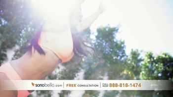 Sono Bello New Year New You Special TV Spot, 'One Area Free' - Thumbnail 3