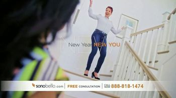 Sono Bello New Year New You Special TV Spot, 'One Area Free' - Thumbnail 5