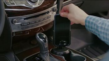 WeatherTech CupFone TV Spot, 'When Your Hands Are Busy' - Thumbnail 3