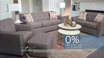La-Z-Boy Year End Sale TV Spot, '25 Percent' - Thumbnail 8