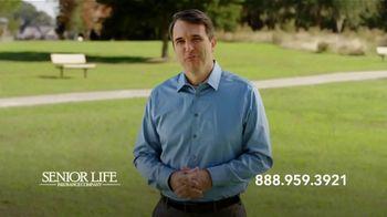 Senior Life Return of Premium Life Insurance TV Spot, 'We Give All Your Money Back' - Thumbnail 1