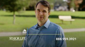 Senior Life Return of Premium Life Insurance TV Spot, 'We Give All Your Money Back' - Thumbnail 4