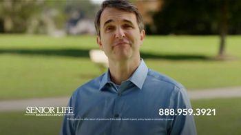 Senior Life Return of Premium Life Insurance TV Spot, 'We Give All Your Money Back' - Thumbnail 8