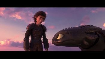How to Train Your Dragon: The Hidden World - Alternate Trailer 7