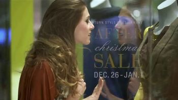 Turn Style Consignment After Christmas Sale TV Spot, 'Exceptionally Low Prices' - Thumbnail 1