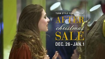 Turn Style Consignment After Christmas Sale TV Spot, 'Exceptionally Low Prices' - Thumbnail 2