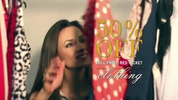 Turn Style Consignment After Christmas Sale TV Spot, 'Exceptionally Low Prices' - Thumbnail 3