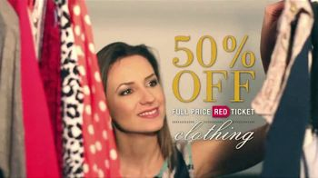 Turn Style Consignment After Christmas Sale TV Spot, 'Exceptionally Low Prices' - Thumbnail 4
