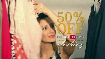 Turn Style Consignment After Christmas Sale TV Spot, 'Exceptionally Low Prices' - Thumbnail 5