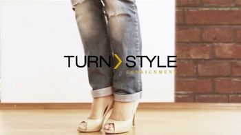 Turn Style Consignment After Christmas Sale TV Spot, 'Exceptionally Low Prices' - Thumbnail 8