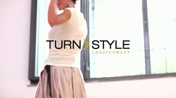 Turn Style Consignment After Christmas Sale TV Spot, 'Exceptionally Low Prices' - Thumbnail 9
