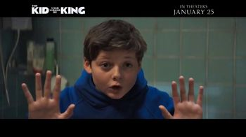 The Kid Who Would Be King - Alternate Trailer 4