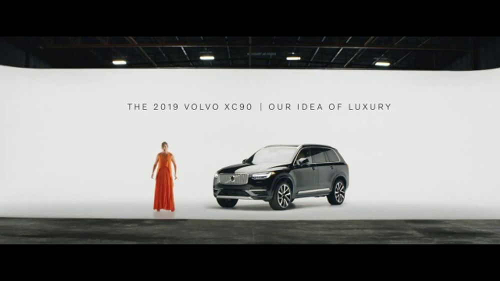 2019 Volvo Xc90 Tv Commercial You Aria T1 Ispot Tv