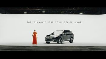 2019 Volvo XC90 TV Spot, 'You: Aria' [T1]