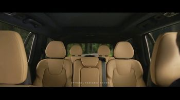 2019 Volvo XC90 TV Spot, 'You: Aria' [T1] - Thumbnail 3