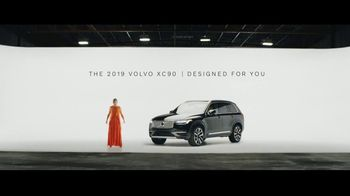 2019 Volvo XC90 TV Spot, 'You: Aria' [T1] - Thumbnail 8