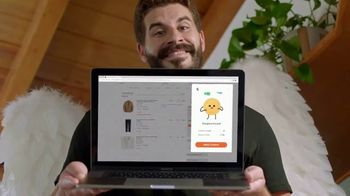 Honey TV Spot, 'Your Online Shopping Guardian Angel'