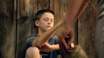 The Foundation for a Better Life TV Spot, 'Get Along' Song by Kenny Chesney - Thumbnail 6
