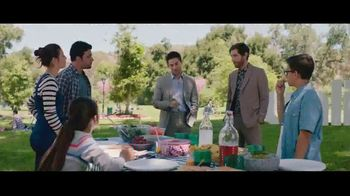 Verizon Unlimited TV Spot, 'Family Sunday: diferentes Unlimited' [Spanish] - Thumbnail 6