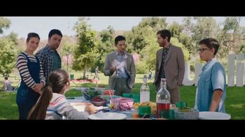 Verizon Unlimited TV Spot, 'Family Sunday: diferentes Unlimited' [Spanish] - Thumbnail 7